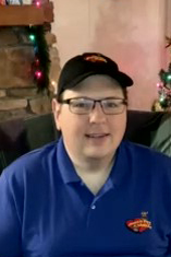 Derek's Bio Photo